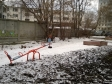 Екатеринбург, ул. Посадская, 15: детская площадка возле дома