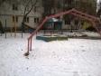 Екатеринбург, ул. Посадская, 15: спортивная площадка возле дома