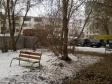 Екатеринбург, ул. Посадская, 15: площадка для отдыха возле дома