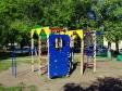 Тольятти, Stepan Razin avenue., 27: спортивная площадка возле дома