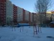 Екатеринбург, ул. Уральская, 59: о дворе дома