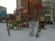 Екатеринбург, ул. Уральская, 59: детская площадка возле дома