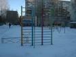 Екатеринбург, ул. Уральская, 61: спортивная площадка возле дома