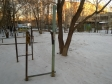 Екатеринбург, пер. Парковый, 41/1: спортивная площадка возле дома