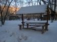 Екатеринбург, пер. Парковый, 41/1: площадка для отдыха возле дома
