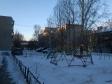 Екатеринбург, Parkoviy alley., 39/2: о дворе дома
