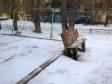 Екатеринбург, Parkoviy alley., 39/2: площадка для отдыха возле дома