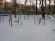 Екатеринбург, Parkoviy alley., 37: детская площадка возле дома