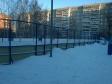 Екатеринбург, Parkoviy alley., 37: спортивная площадка возле дома