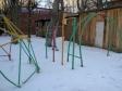 Екатеринбург, пер. Парковый, 10: спортивная площадка возле дома