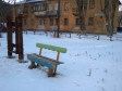 Екатеринбург, Parkoviy alley., 12: площадка для отдыха возле дома