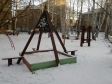 Екатеринбург, Grazhdanskoy voyny st., 1А: детская площадка возле дома