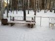 Екатеринбург, Grazhdanskoy voyny st., 1А: площадка для отдыха возле дома