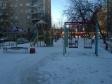 Екатеринбург, ул. Июльская, 19: детская площадка возле дома