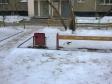 Екатеринбург, ул. Июльская, 19: площадка для отдыха возле дома