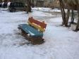 Екатеринбург, ул. Советская, 51: площадка для отдыха возле дома