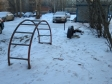 Екатеринбург, Sulimov str., 31: спортивная площадка возле дома