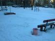 Екатеринбург, ул. Советская, 55: площадка для отдыха возле дома