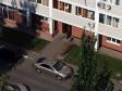 Тольятти, ул. Свердлова, 9Ж: площадка для отдыха возле дома