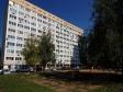 Тольятти, ул. Свердлова, 9Ж: о дворе дома