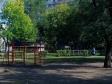 Тольятти, ул. Свердлова, 7Г: спортивная площадка возле дома