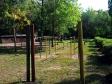 Тольятти, ул. Ворошилова, 20: спортивная площадка возле дома