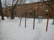 Екатеринбург, Krasnoflotsev st., 2: спортивная площадка возле дома