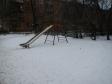 Екатеринбург, ул. Краснофлотцев, 4Б: детская площадка возле дома