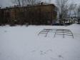 Екатеринбург, ул. Краснофлотцев, 4: спортивная площадка возле дома