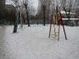 Екатеринбург, ул. Краснофлотцев, 8: детская площадка возле дома