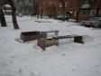 Екатеринбург, Krasnoflotsev st., 6: площадка для отдыха возле дома