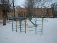 Екатеринбург, ул. Баумана, 4Б: детская площадка возле дома