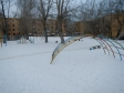 Екатеринбург, ул. Баумана, 4Б: спортивная площадка возле дома