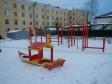 Екатеринбург, Bauman st., 2А: спортивная площадка возле дома