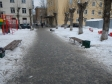 Екатеринбург, ул. Баумана, 2: площадка для отдыха возле дома