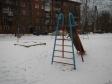 Екатеринбург, Bauman st., 10: детская площадка возле дома