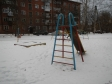 Екатеринбург, ул. Баумана, 10: детская площадка возле дома
