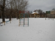 Екатеринбург, ул. Баумана, 10: спортивная площадка возле дома
