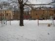 Екатеринбург, Babushkina st., 23А: площадка для отдыха возле дома