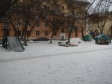Екатеринбург, ул. Бабушкина, 22: детская площадка возле дома