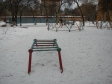 Екатеринбург, ул. Бабушкина, 22: спортивная площадка возле дома
