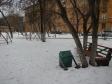 Екатеринбург, ул. Бабушкина, 22: площадка для отдыха возле дома