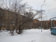 Екатеринбург, Bauman st., 16: о дворе дома