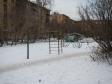 Екатеринбург, ул. Баумана, 16: площадка для отдыха возле дома