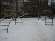 Екатеринбург, ул. Стачек, 17: спортивная площадка возле дома