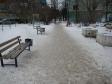 Екатеринбург, Krasnoflotsev st., 9: площадка для отдыха возле дома