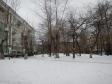 Екатеринбург, ул. Бабушкина, 18: о дворе дома