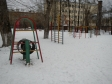Екатеринбург, Krasnoflotsev st., 7: спортивная площадка возле дома
