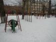 Екатеринбург, Babushkina st., 18: спортивная площадка возле дома