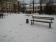 Екатеринбург, ул. Краснофлотцев, 7: площадка для отдыха возле дома